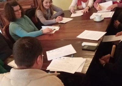 Management de Caz Satu Mare - 2