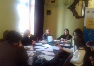 Reuniune Grup de lucru Satu Mare - 5